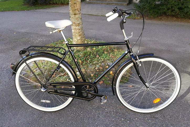 Käytetyt polkupyörät lahti